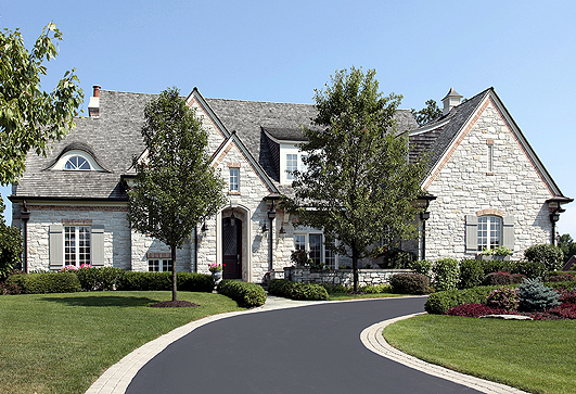 Rockford Asphalt Sealcoating Services